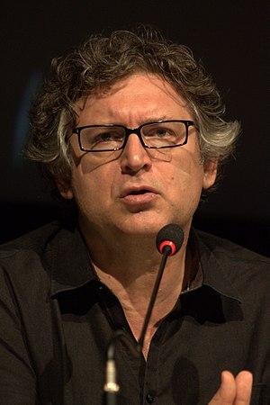 Michel Onfray - Image: Michel Onfray no Fronteiras do Pensamento Santa Catarina 2012 (8212742449)