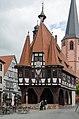 Michelstadt, Altes Rathaus-010.jpg