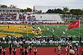 Midwestern State vs. Texas A&M–Commerce football 2015 24 (A&M–Commerce on offense).jpg