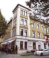Mietshaus Georgenschweigstr. Nr. 42, Milbertshofen, München.jpg