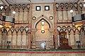 Mihrab Masjid Raya Al-Aqsha Merauke.jpg
