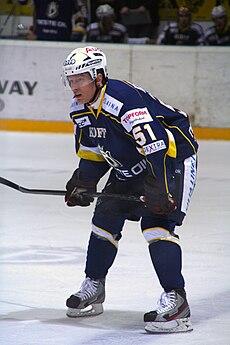 Ishockey elitserien 2002 02 01