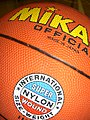 Mikasa Official Basketball.JPG