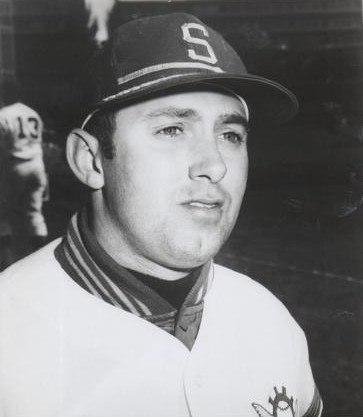 Mike Marshall 1969