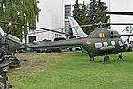 Mil Mi-2 '51 yellow' (24036378937).jpg