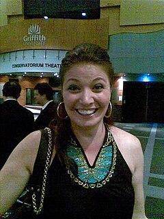 Milijana Nikolic Operatic mezzo-soprano