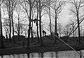 Militair opleidingskamp te Bloemendaal(bezoek Generaal Kruls ), Bestanddeelnr 901-5137.jpg