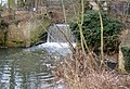 Mill lock, river Gipping near Needham Market - geograph.org.uk - 653774.jpg