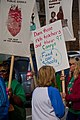 Milwaukee Public School Teachers and Supporters Picket Outside Milwaukee Public Schools Adminstration Building Milwaukee Wisconsin 4-24-18 0997 (27863932978).jpg