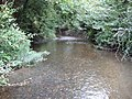 Mimmshall Brook in Water End - geograph.org.uk - 1037519.jpg