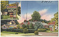 Mimosa, the home of good foods, 311 South Main -- U.S. No. 1, Baxley Georgia (8343917026).jpg