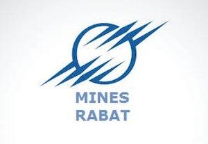 École Nationale Supérieure des Mines de Rabat - Image: Mines Rabat