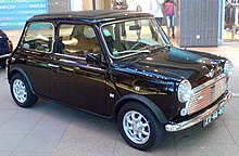 A Mark Vi Mini In Production From 1990 To 1995