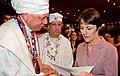 Ministério da Cultura - Cerimônia de Posse da Nova Ministra da Cultura, Ana de Hollanda @ Museu Nacional (11).jpg