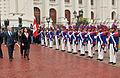 Ministerio de Relaciones Exteriores celebra 193 años de creación (14640832187).jpg