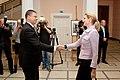 Ministru prezidents V.Dombrovskis tiekas ar Dānijas premjerministri H.Torningu-Šmitu (6288106181).jpg