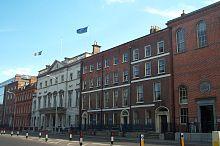 Ministerio por Eksterŝtataĵoj (Irlando).jpg