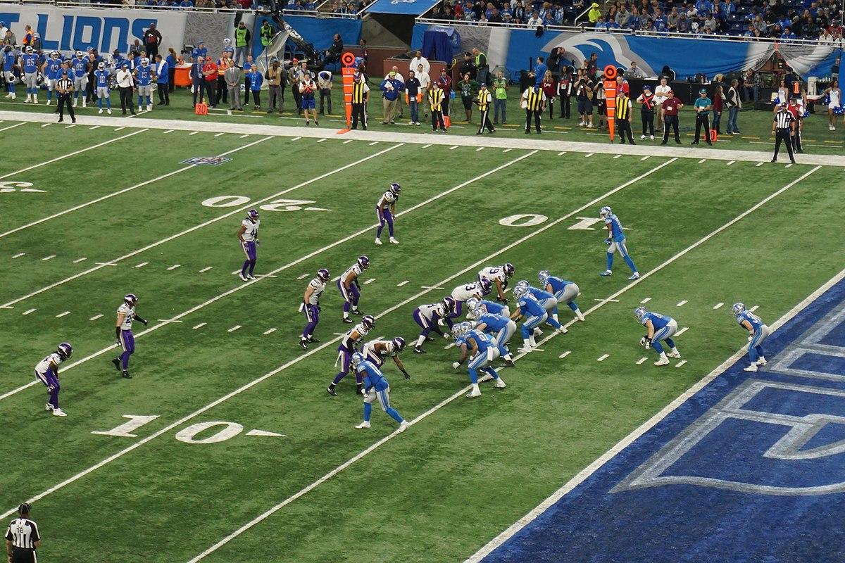 2018 Detroit Lions season - Wikipedia 5258c29c7