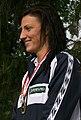 Mirna Jukic 200m-breaststroke-winner Schwechat2008.jpg