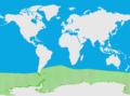 Mirounga leonina map.png