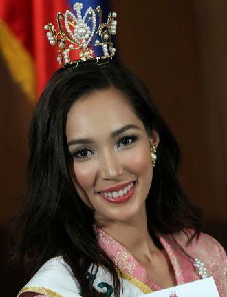 Bea Santiago - Bea Santiago in 2013
