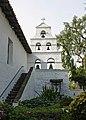 Mission San Diego de Alcalá - bell tower 02.jpg
