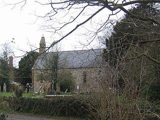 Misterton, Somerset Human settlement in England