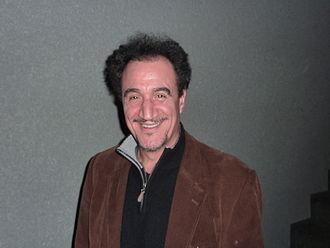 Monsieur Lazhar - Algerian comedian Mohamed Fellag starred as Lazhar.