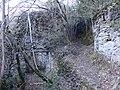 Molí del Salt, Sant Pere de Torelló (febrer 2013) - panoramio.jpg