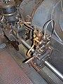 Molen Sint-Petrus, Roggel dieselmotor (3).jpg