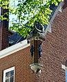 Molenwerf 30 in Gouda. Vis sculptuur.jpg