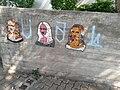Mona Lisa, Porto Alegre, 2020-01-06 - Travessa dos Lanceiros Negros 1.jpg