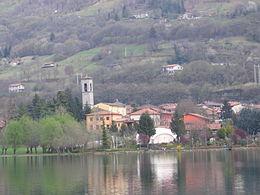 Monasterolo del Castello – Veduta