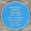 Montague Abbott plaque.jpg
