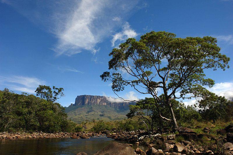 File:Monte Roraima, Roraima 2.JPG