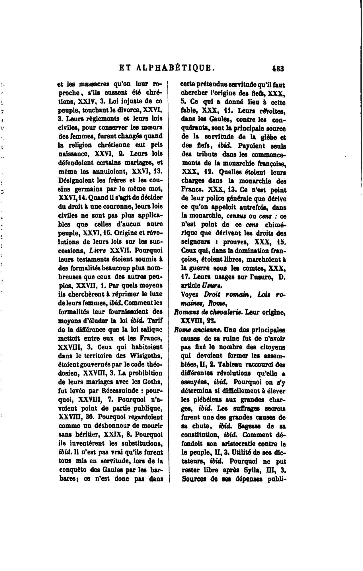 Oeuvres de Montesquieu. T6 (Éd.1827) - Montesquieu