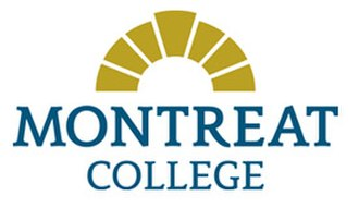 Montreat College - Image: Montreat logo