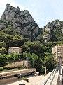 Montserrat Sant Joan Funicular 12.jpg
