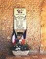 Monument aux morts de Lalanne-Trie (Hautes-Pyrénées) 1.jpg