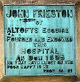 Monument to John Freeston of Altofts by Mike Kirby.jpg