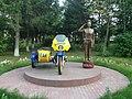 Monumento de trafikpolicano (Tjumeno).jpg