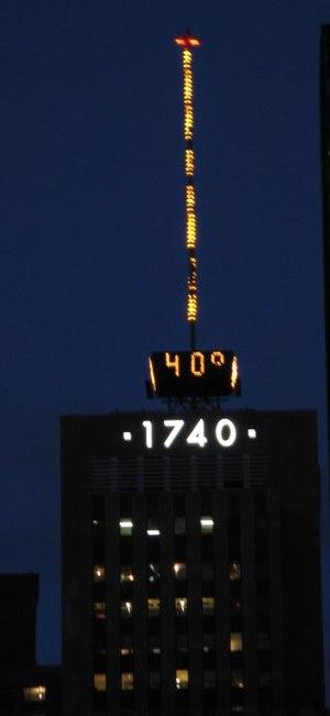 1740 Broadway