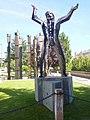 Monzón - Monumento a Joaquín Costa 1.jpg