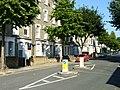 Moray Road, Finsbury Park - geograph.org.uk - 975432.jpg