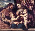 Moretto da Brescia - Holy Family - WGA16219.jpg