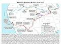 Mormon Battalion Routes 1846-47 HENSON.jpg