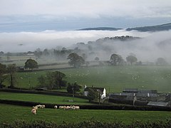 Morning mist in the Hope Valley (geograph 3210579).jpg