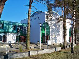 Moschee Wolfsburg