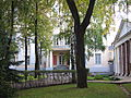 Moscow, Institute of philosophy (2010s) by shakko 03.JPG