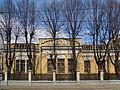Moscow, M. Nikitskaya st, 18 - Laos' embassy (2010s) by shakko 02.jpg